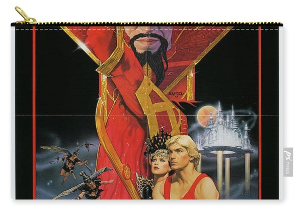 Flash Gordon Carry-all Pouch