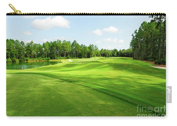 Fleming Island Golf Club Carry-all Pouch
