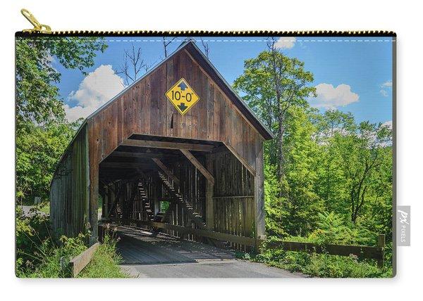Flint Bridge Carry-all Pouch