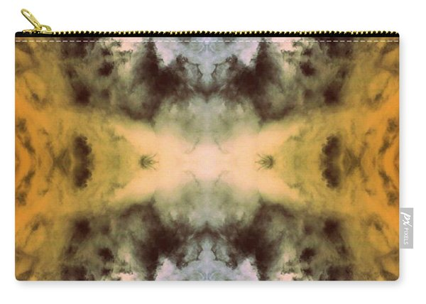 Cloud No. 1 Carry-all Pouch