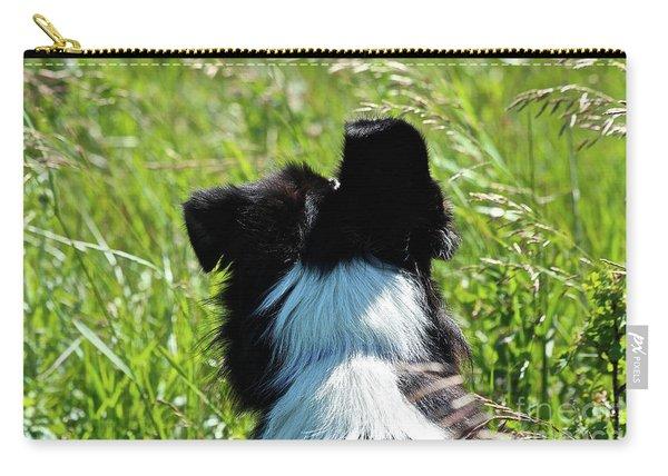 Floppy Ear Carry-all Pouch