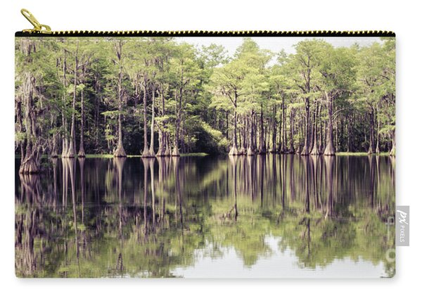 Florida Beauty 10 - Tallahassee Florida Carry-all Pouch