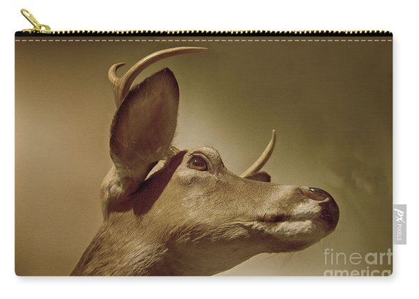 Florida Deer Carry-all Pouch