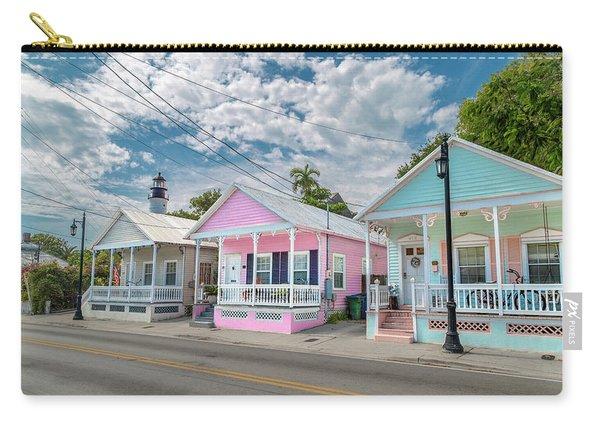 Florida Keys Flavor Carry-all Pouch