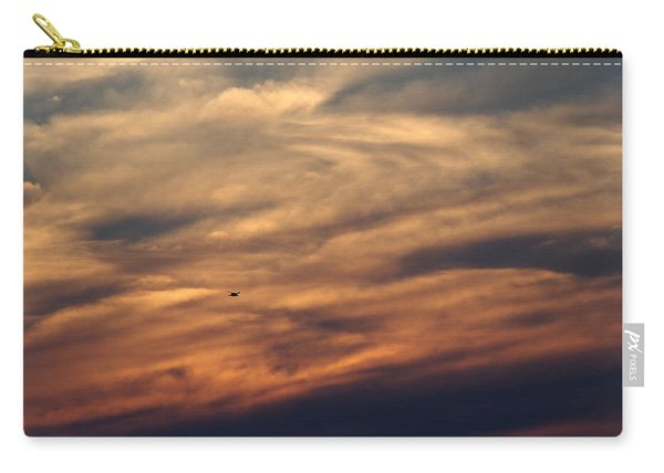 Florida Sunset 0052 Carry-all Pouch