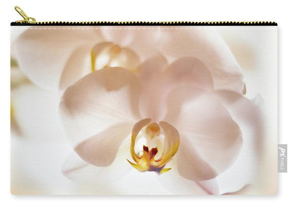 Flowers Delight- Carry-all Pouch