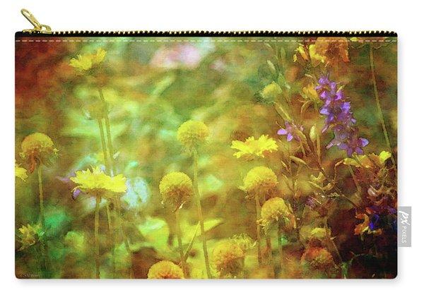 Flower Garden 1310 Idp_2 Carry-all Pouch