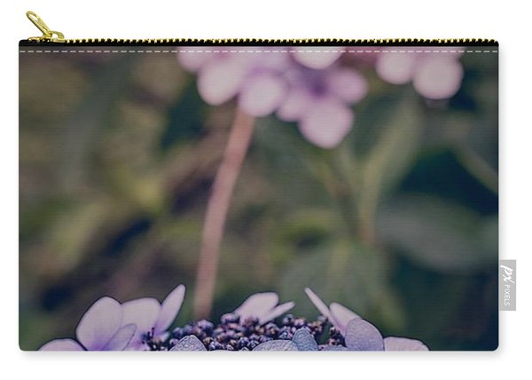 Flower Of The Month Carry-all Pouch