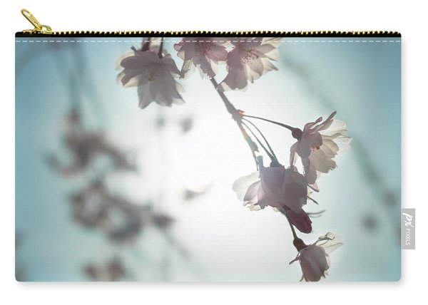 Flowering Tree 02 Carry-all Pouch
