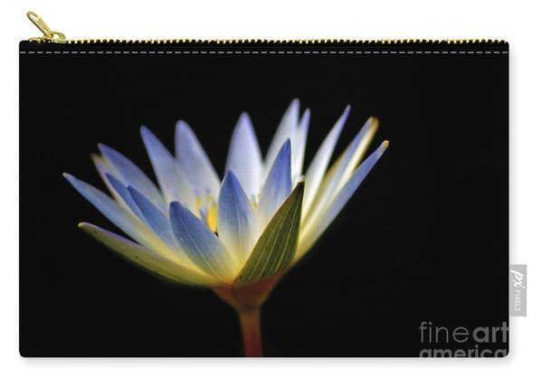Flowers 43 Carry-all Pouch