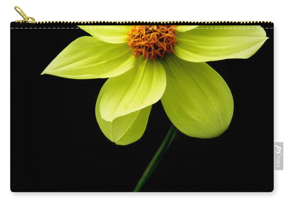 Flowers 81 Carry-all Pouch