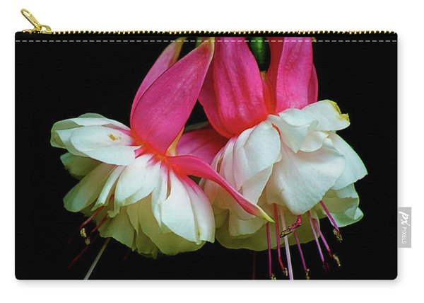 Flowers 82 Carry-all Pouch