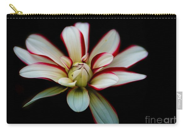 Flowers 84 Carry-all Pouch