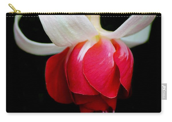 Flowers 91 Carry-all Pouch