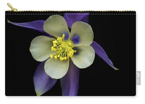 Flowers 97 Carry-all Pouch