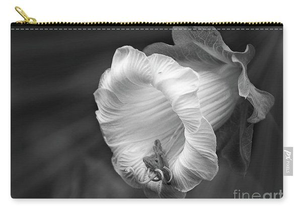 Flowers And Roses 117 Carry-all Pouch