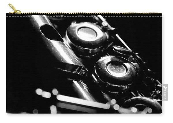 Flute Series IIi Carry-all Pouch
