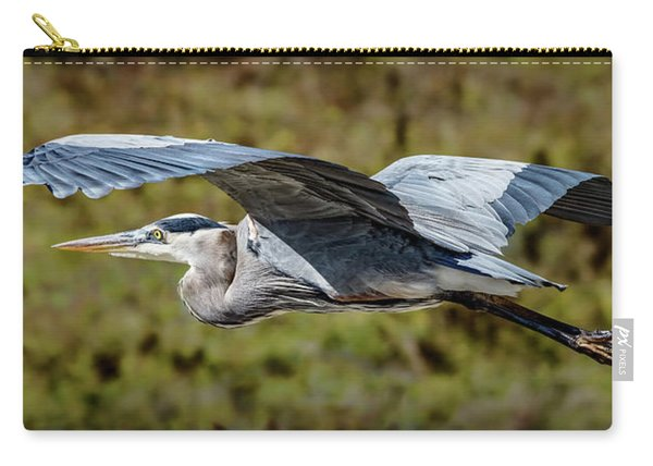 Fly By Carry-all Pouch
