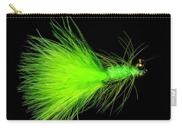 Fly-fishing 2 Carry-all Pouch