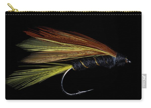 Fly Fishing 3 Carry-all Pouch