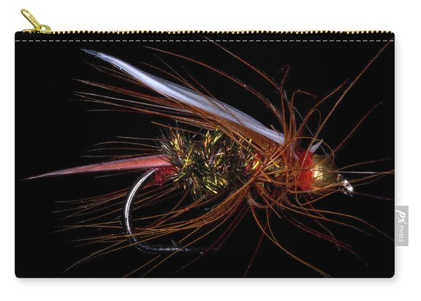 Fly-fishing 4 Carry-all Pouch
