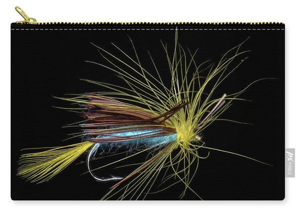 Fly-fishing 6 Carry-all Pouch