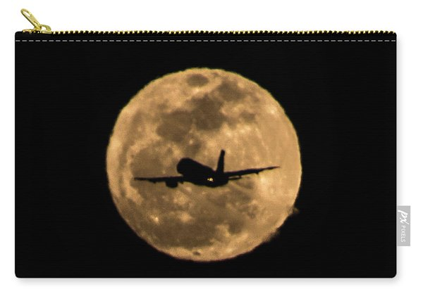 Fly Me Away Carry-all Pouch