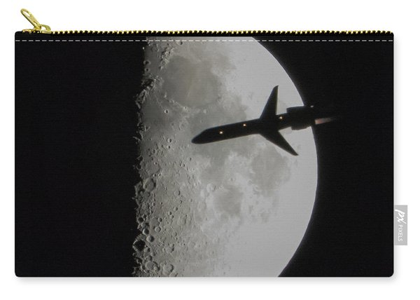 Flyby Carry-all Pouch