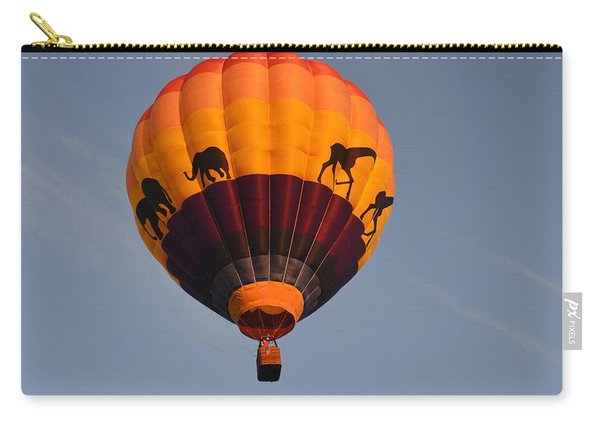 Flying High Carry-all Pouch