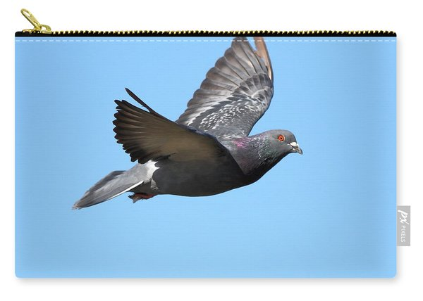 Flying Pigeon . 7d8640 Carry-all Pouch