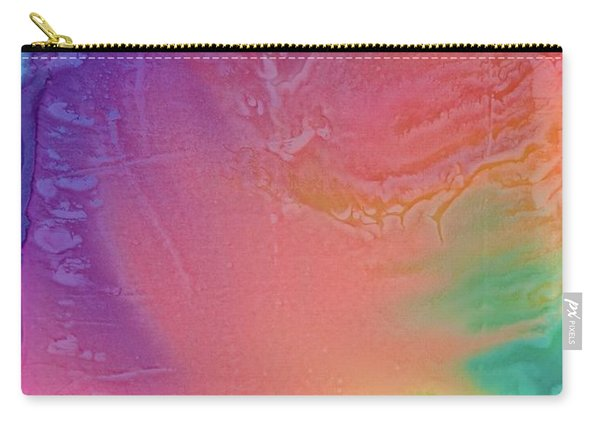 Fools Rush In Carry-all Pouch