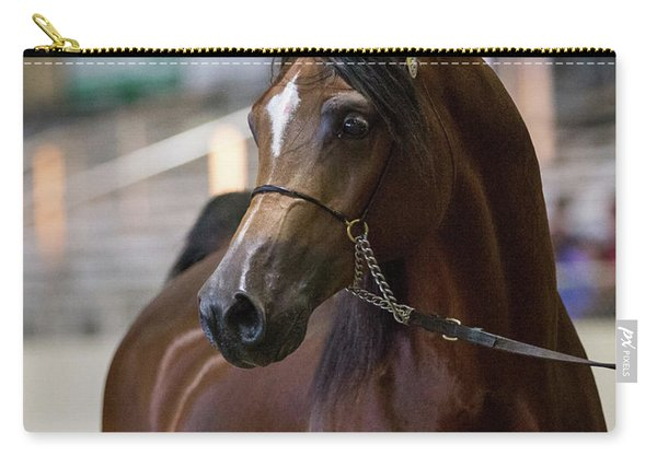 For Kathy Carry-all Pouch
