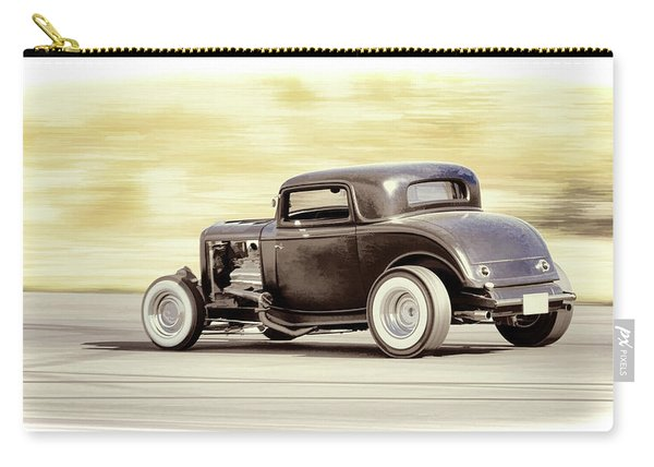 Ford Coupe Racer Carry-all Pouch