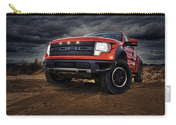 Ford F 150 Raptor  Carry-all Pouch