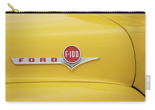 Ford F100 Carry-all Pouch