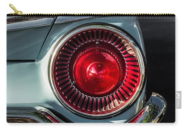 Ford Fairlane 500 Carry-all Pouch