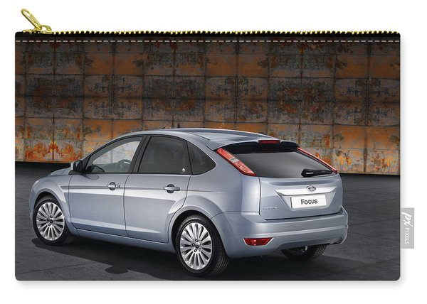 Ford Focus Carry-all Pouch