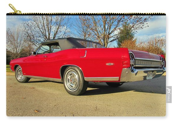 Ford Galaxie 500 Xl Carry-all Pouch
