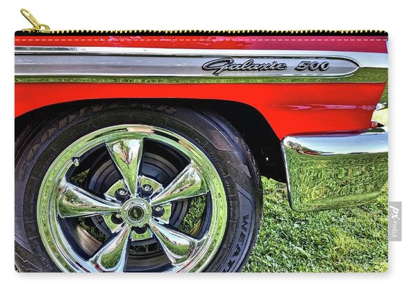 Ford Galaxie 500 Carry-all Pouch