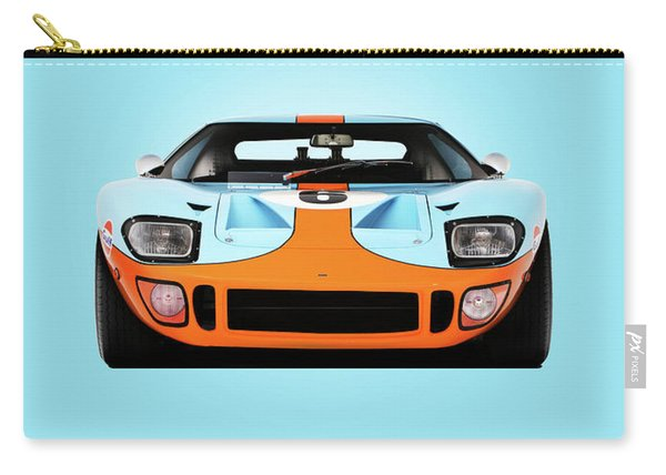 Ford Gt40 Mk 1 Carry-all Pouch