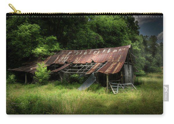 Forest Barn Carry-all Pouch