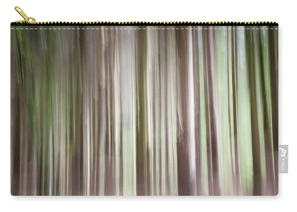 Forest Fantasy 3 Carry-all Pouch