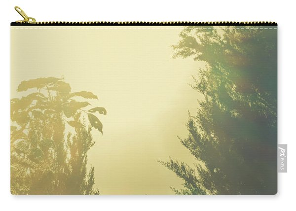 Forest Mysteria Carry-all Pouch