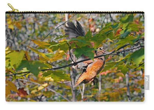 Forest's Timberdoodle Carry-all Pouch