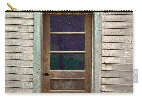 Forgotten Door Carry-all Pouch