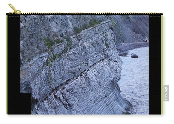 Forillon Carry-all Pouch