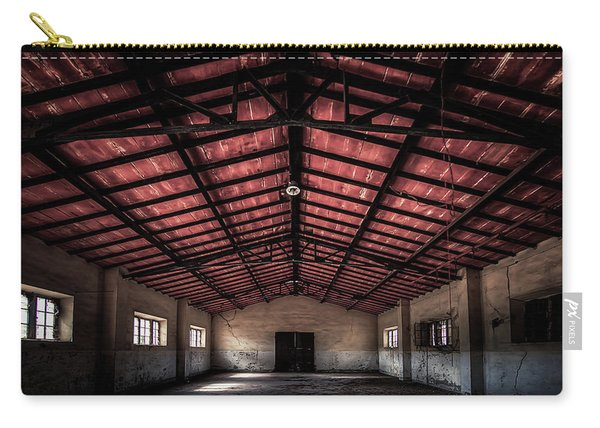 Former Cannery - Ex Conservificio II Carry-all Pouch