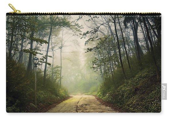 Forsaken Road Carry-all Pouch