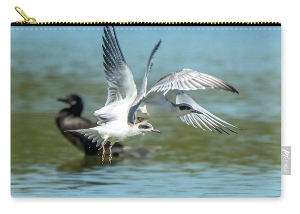 Forster's Tern 5497-092117-2 Carry-all Pouch