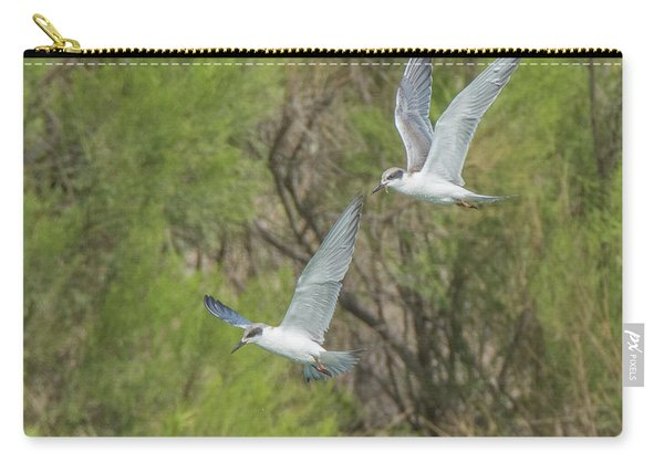 Forster's Tern 5706-092217-1cr Carry-all Pouch